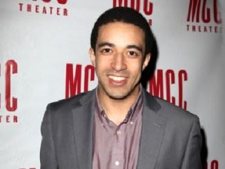Actor Kobi Libii picture