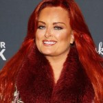 Actress Wynonna Judd picture