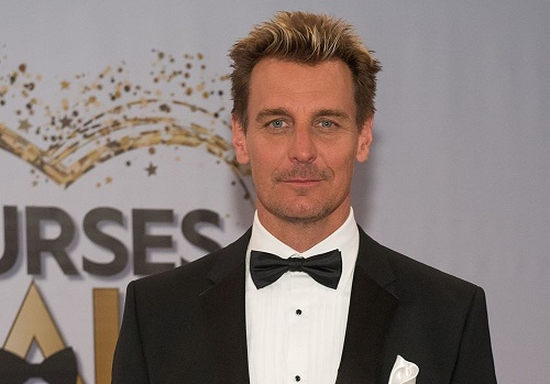 Ingo Rademacher Age, Height, Net Worth, Wife, Children & Family