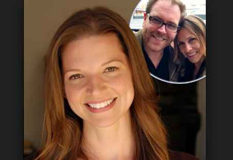 Josh Gates & Hallie Gnatovich Married Life, Their Children & family