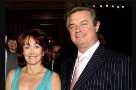 Kathleen Manafort & Paul Manafort Married Life