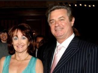 Kathleen Manafort & Paul Manafort Married Life