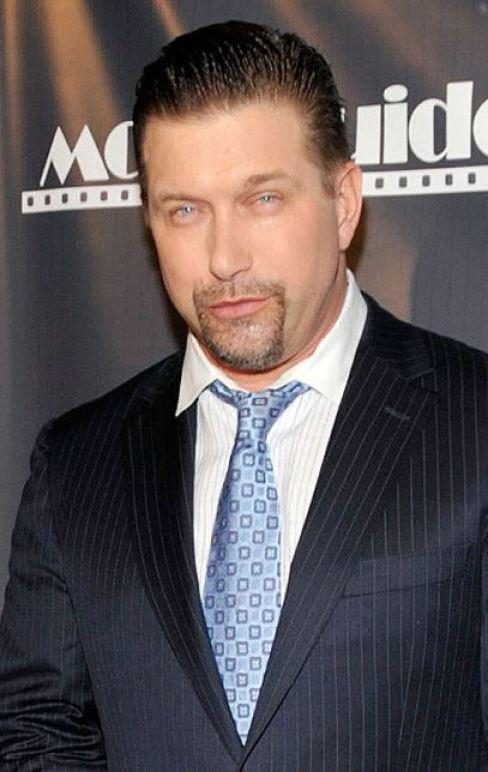 Photo of Stephen Baldwin.