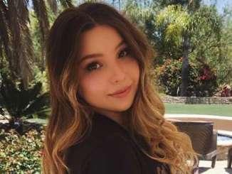 Sophia Lucia Bio, Age, Career, Net Worth, Boyfriend, Personal Life