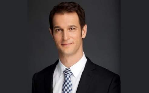Tyler Harcott Wiki, Net worth, Wife, Wedding, & Children