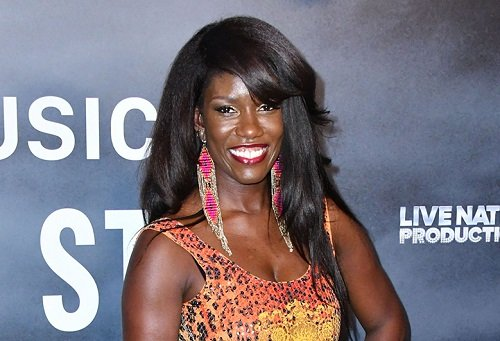 Bozoma Saint John Bio, Age, Height, Weight, Career & Relationship