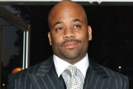 Damon Dash Bio, Age, Net Worth, Wife, & Children