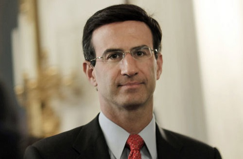 Peter R. Orszag Bio, Net Worth, Height, Age, Married, Wife & Children