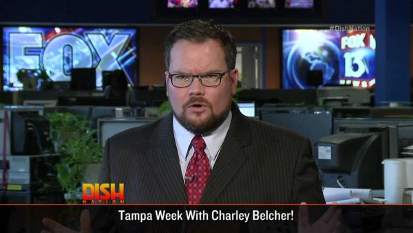 Who is Charley Belcher? Know his Net Worth & Salary