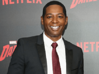 Royce Johnson Bio, Net Worth, Married, Girlfriend, & Age
