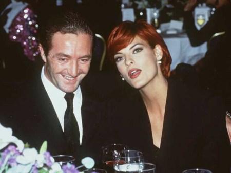 Gerald and Linda