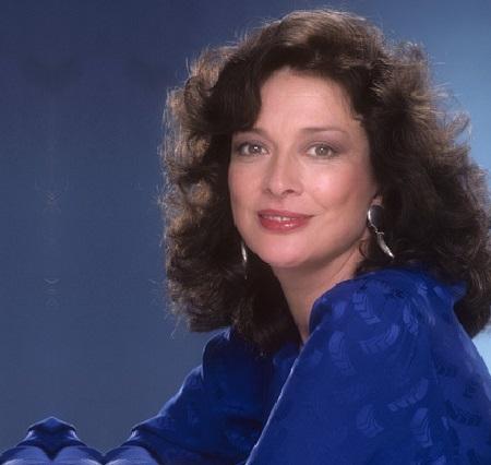 Late actress Dixie Carter