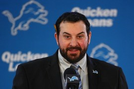 Matt Patricia Bio, Age, Height, Net Worth, Married, Wife & Children