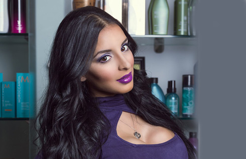 Tehmeena Afzal Bio, Net Worth, Affairs & Career