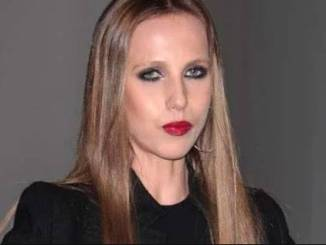 Allegra Versace Bio, Age, Height, Net Worth and Personal Life