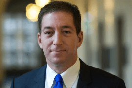 Glenn Greenwald Bio, Net Worth, Married, Partner & Height