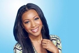 Gabrielle Dennis Age, Net Worth, Married, Husband, Children & Bio