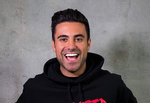 George Janko Bio, Height, Girlfriend, Net Worth, Movies, & Dating