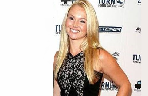 Jessica Clendenin Bio, Age, Height, Net Worth, Husband & Married
