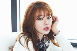 Yoon Eun-hye Height, Age, Net Worth, Married,l Husband, Children & Wiki