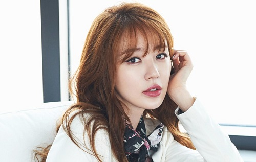 Yoon Eun-hye Height, Age, Net Worth, Married,l Husband, Children & Wiki