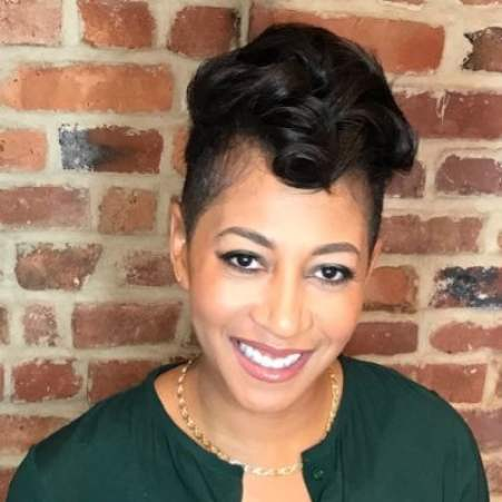 Aisha C Moodie-Mills