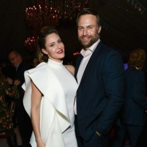David Lemanowich along with his wife, Jill Wagner