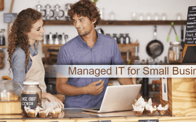 Is IT Managed Services Right For Your Business?