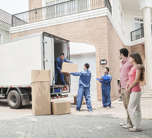 Apartments Movers
