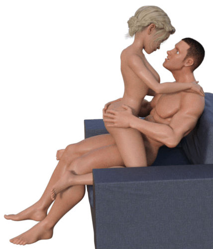 Sex positions for hard sex