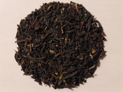 Black Tea, Darjeeling Tea