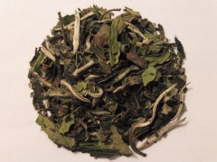 Herbal Tea, Bai Mu Dan