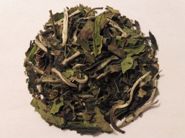 Pai Mu Tan, White Tea, All Star Tea