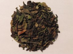 White Tea, Sowmee