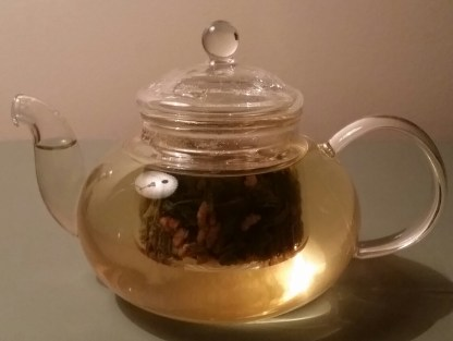 Genmaicha Green Tea, All Star Tea