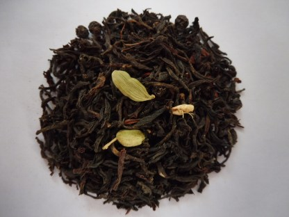 Assam Chai Tea, All Star Tea