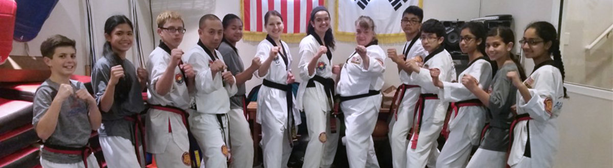 Martial Arts Riverdale NJ