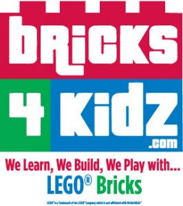 Bricks4Kidz logo