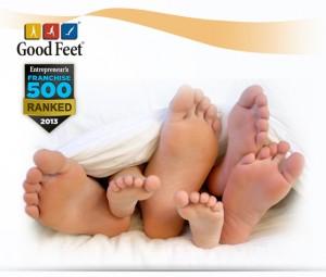 Good feet 3