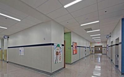 Langdon Elementary School