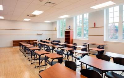 Kramer Middle School