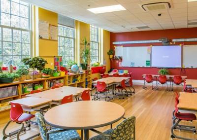 Shepherd Elementary School
