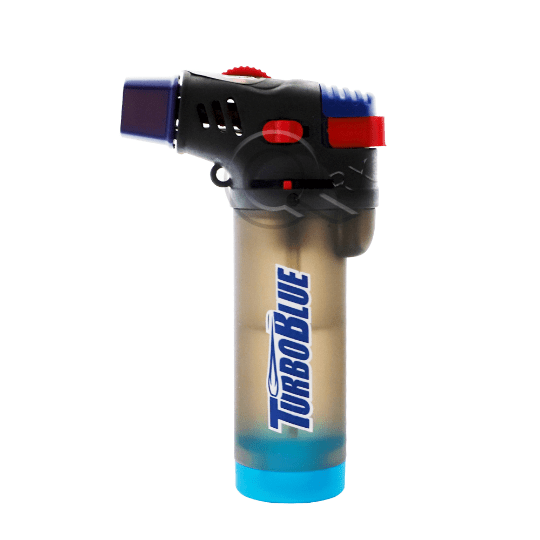 Turbo Blue Torch n Flame