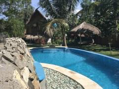 Batu Bambu, Kuta/ Lombok Hotelempfehlung, Alltagsgewusel