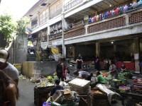 Ubud Markt, Alltagsgewusel, Weltreise, Empfehlung