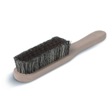 Dual Upholstery Brush