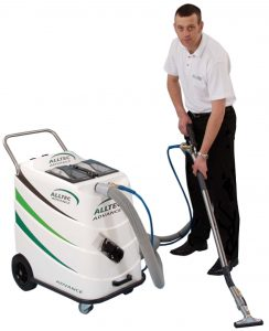 Carpet Cleaning Machines Ireland