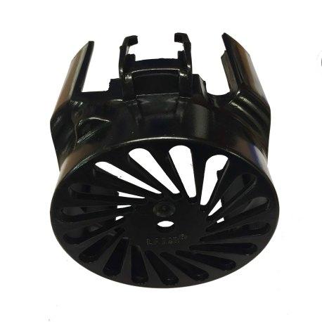 Black Motor Cover from www.alltec.co.uk