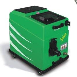 Sahara Dry Cleaning Machine