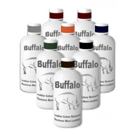 Buffalo Leather Colour Renovator